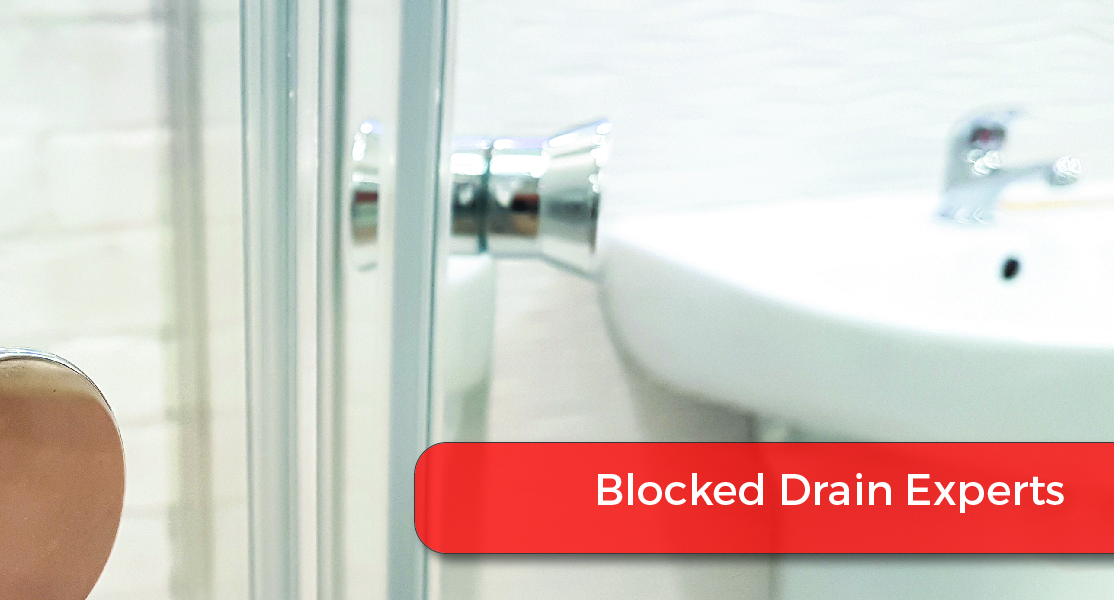 blocked drain experts