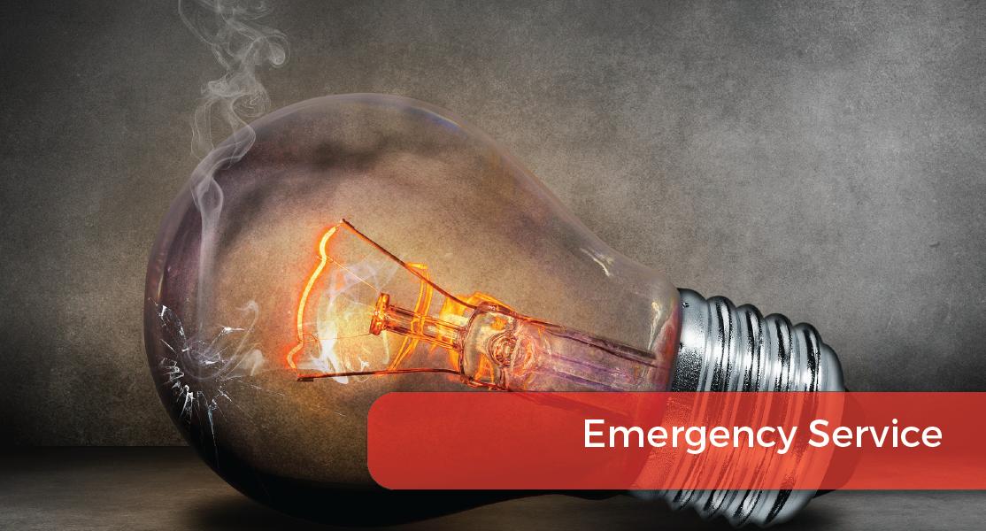 emergency plumbing and electrical